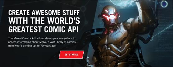 Spinettaro's Blog: Access Marvel Developer API with Delphi XE6