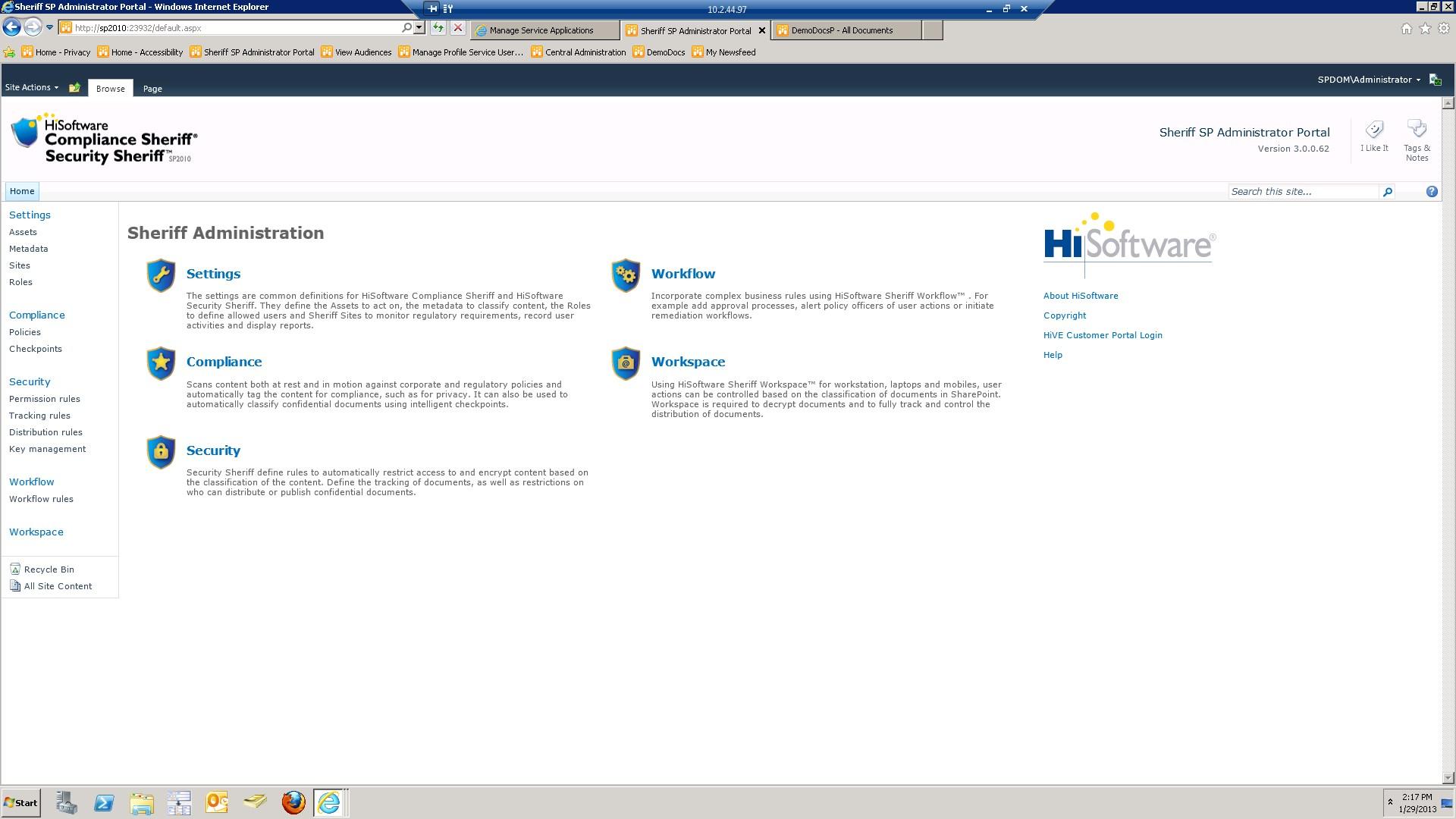 HiSoftware