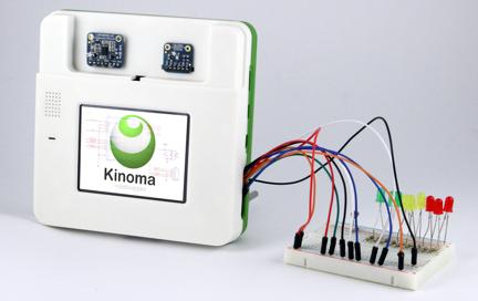 Kinoma Create