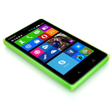 Microsoft releases nokia x2 android phone sd times the x2 is the next in the line of android smartphones manufactured by nokia in february nokia launched the nokia x budget android phone at mobile world gumiabroncs Choice Image