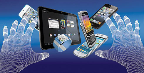 mobile app frameworks