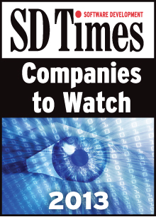 Companies to watch 2013